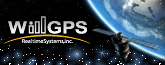 Realtime GPS Systems